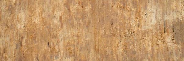 trama di sfondo dalla superficie liscia della sabbia di legno foto