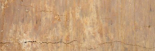 trama di sfondo dalla superficie liscia della sabbia foto