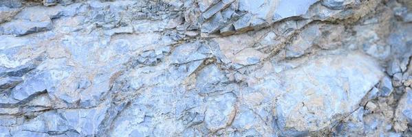 trama di roccia di pietra sullo sfondo foto