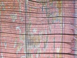 primo piano del pannello di legno per lo sfondo o la trama foto