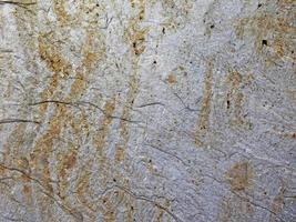 primo piano di marmo o parete di roccia per lo sfondo o la trama foto
