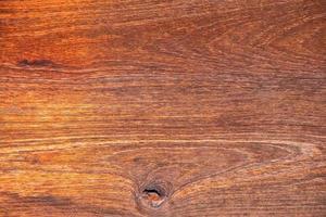 sfondo di legno vintage foto