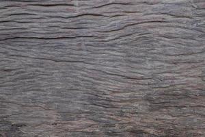 vecchio legno stagionato texture di sfondo foto