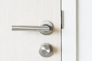 maniglia della porta kob foto