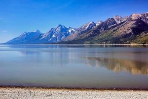 Parco nazionale Grand Teton foto