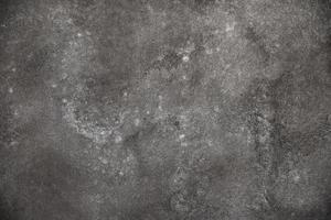 copia spazio dipinto di sfondo grigio chiaro muro di cemento foto