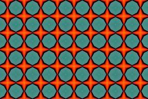 sfondo con texture astratta multicolore, linee e forme foto