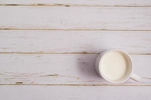 giornata mondiale del latte, bevi latte sano per un corpo forte foto