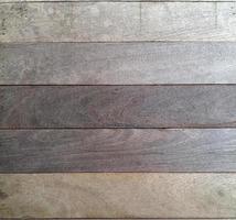 tavola di legno della parete per lo sfondo foto