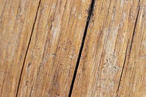 Chiuda sul fondo di struttura di legno foto