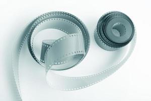 rotolo di pellicola da 35 mm foto