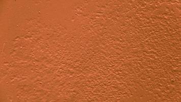 trama di sfondo arancione astratto foto