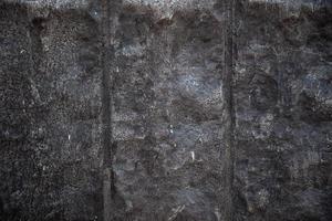 sfondo grigio trama di pietra per il tuo dispositivo foto