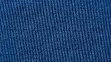 sfondo di jeans blu denim foto