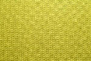 sfondo di tela gialla foto