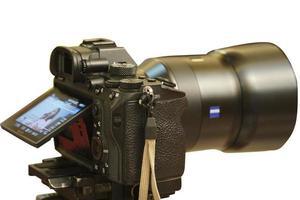 india 2016- sony alpha 7ii con obiettivo zeiss 85 mm foto