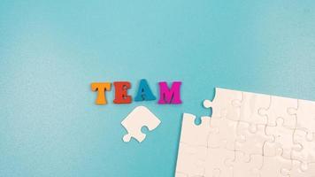formulazione della squadra foto