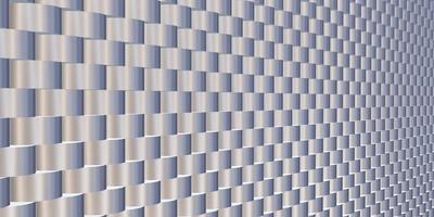 sfondo di lucentezza materiale, illustrazione 3d foto