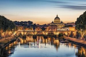 basilica di san pietro a roma foto