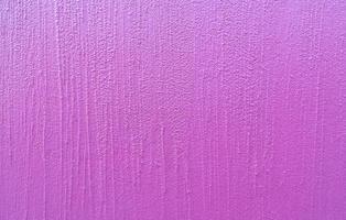 trama di sfondo rosa muro di cemento per la costruzione foto