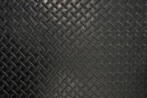 sfondo nero in acciaio grunge foto
