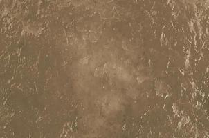 sfondo astratto color seppia con texture di mango essiccato foto