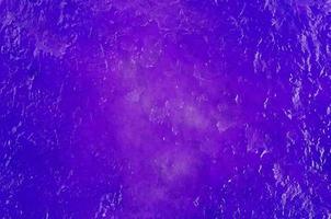 sfondo astratto di colore viola con texture di mango essiccato foto