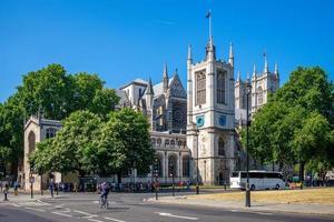 Abbazia di Westminster a Londra, Inghilterra, Regno Unito england foto