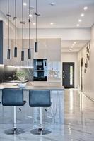 soggiorno interno moderno foto