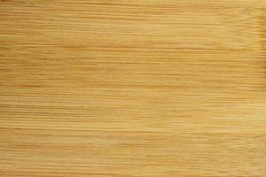 struttura in legno modello sfondo bianco superficie marrone posto per il testo foto