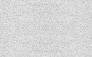 struttura della parete dell'intonaco bianco per lo sfondo foto
