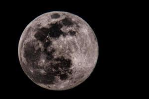 la maxi luna foto