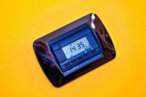 termocontrollo per appartamento foto