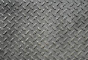 struttura metallica ondulata, ponte, pavimentazione profilata, lamiera profilata foto