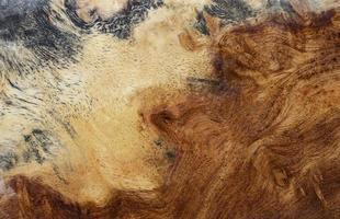 radica di legno naturale a strisce foto