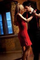 il ballo della seduzione foto