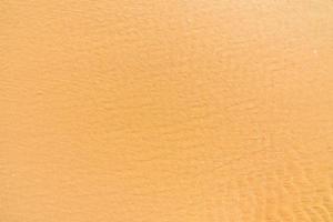 texture e superficie della sabbia sand foto