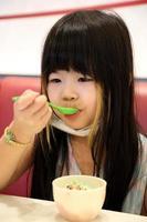 delizioso gelato foto