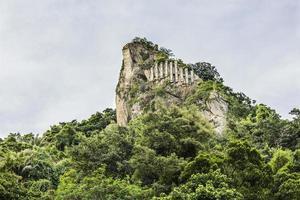 picco dell'ago di inhanga a copacabana foto