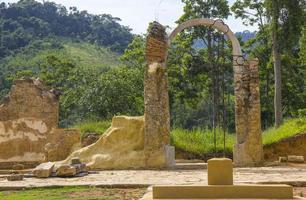 parco archeologico e ambientale sao joao marcos rio de janeiro foto