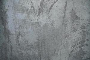 malta di intonaco robusto muro sporco di struttura foto