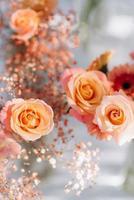 decorazioni floreali per matrimoni foto