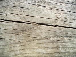 texture di sfondo legno marrone, frattura del primo piano foto