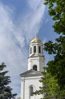 cattedrale alexander nevsky a simferopol, crimea foto