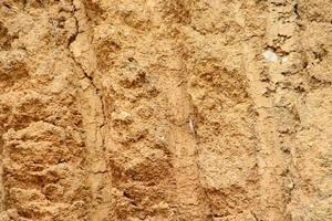 sfondo texture argilla foto