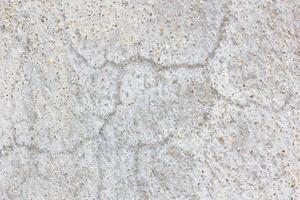 texture muro intonacato grigio per lo sfondo foto