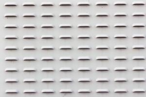 sfondo della ventilazione industriale foto