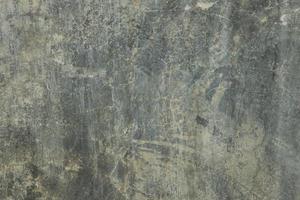 muro di cemento grunge foto