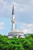 islam religione musulmana architettura moschea foto
