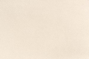 trama di sfondo in pelle beige foto